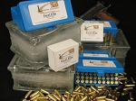 10mm Auto Loaded With 180-Grain Sierra JHP Bullets, Box of 50