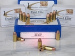 .380 ACP, 90-Grain Hornady XTP, Box of 20
