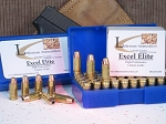 9mm Luger, 115-Grain Hornady XTP, Box of 20