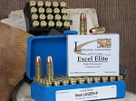 9mm Luger +P, Barnes 115-Grain TAC-XP, Box of 20