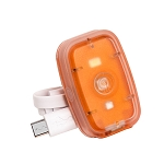 See- Me Recharge 1.0, Orange