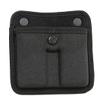 BIANCHI 7320 AccuMold Triple Threat II Magazine Pouch, Size 2