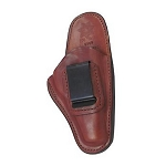 BIANCHI 100 Professional Holster, CZ75, Para P10, Tan, Size 10, Right Hand