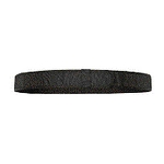 BIANCHI 7205 Nylon Belt Liner, Medium, Black