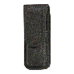 BIANCHI 7303V AccuMold Single Magazine/Knife Pouch, Velcro, Size 0