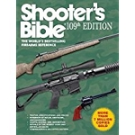 Shooter's Bible, 109th Edition