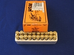 .220 Swift, HSM 55 Grain Hollow Point, Complete Box of 20