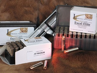 .357 Magnum, 140-Grain Barnes XPB Solid Copper Hollow Point, Box of 20