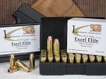 9mm Luger, 90-Grain Hornady XTP, Box of 20