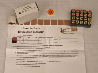 .38 Special +P, Sample Pack 1, 20 Rounds (Ten each loaded with 110- and 125-grain Hornady XTP-HP bullets)