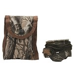 Official US Miltary Tritium Lensatic Compass, Realtree Camo