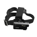 Action Cam Mount, Head Band