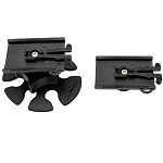 Mini Spider Mount for XTC400/450