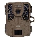 Force-10 Trail Camera, 10MP Photos, Brown