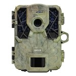 Ultra Compact Trail Camera, 12 MP, 42 LED, Camo