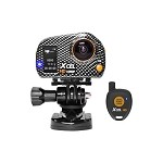 Sport Edition POV Action Cam, Full HD, Black