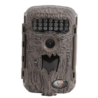 Crush Camera 10 Illusion, Scouting, 10 Megapixel, Realtree Xtra