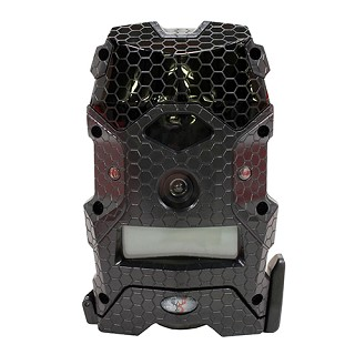 Mirage14 Lightsout, 14 MP MD Trail Cam, Black