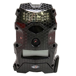 Mirage14-14 MP MD Trail Cam, Black