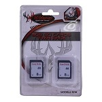 8GB SD Cards, 2 Pack