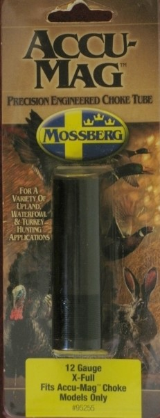 Mossberg Accu-Mag Choke Tube, 12-Gauge, X-FULL