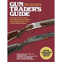 Gun Trader's Guide, 39th Edition