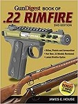 Gun Digest Book of the .22 Rimfire