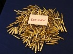 .308 Winchester / 7.62x51mm NATO Brass